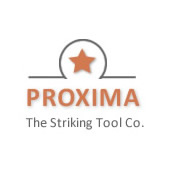 Proxima Steel Forge - The Striking Tool Co.