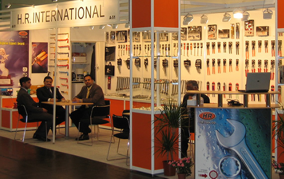 Asia Pacific Sourcing 2007, Koln (Germany)