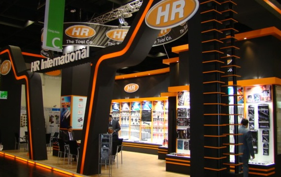 International Hardware Fair 2010, Koln (Germany)