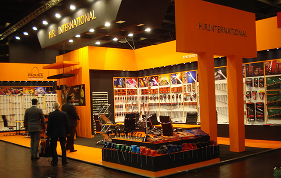 International Hardware Fair 2014, Koln (Germany)